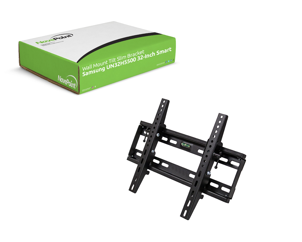 slim samsung 32 inch wall mount tv bracket flat screen for