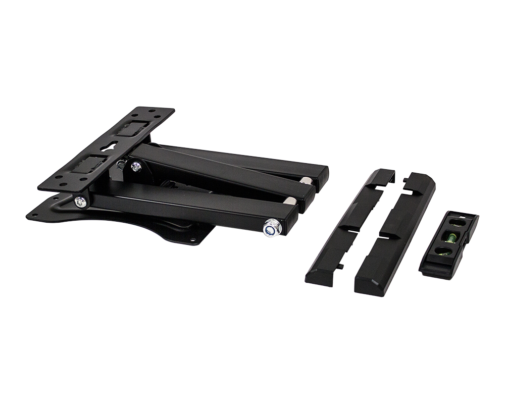 articulating wall mount tv bracket for ocosmo 40 inch roku